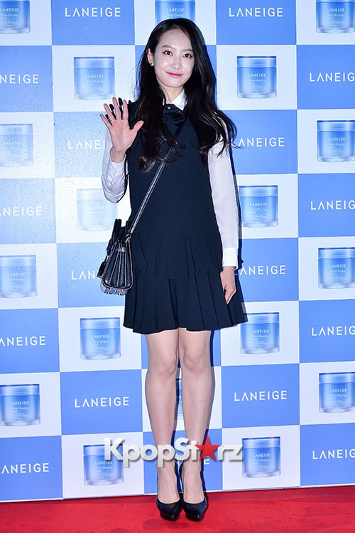 Victoria at Laneige Sleepless Night Party key=>4 count23