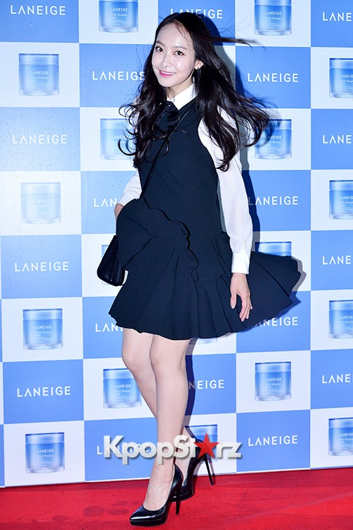 Victoria at Laneige Sleepless Night Party key=>6 count23