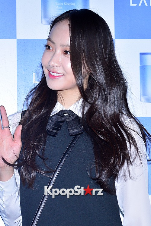 Victoria at Laneige Sleepless Night Party key=>11 count23
