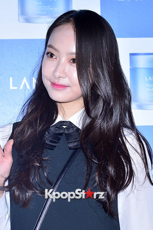 Victoria at Laneige Sleepless Night Party key=>12 count23