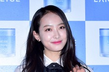 Victoria at Laneige Sleepless Night Party