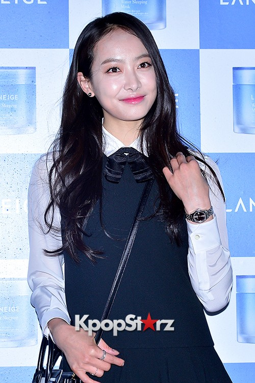 Victoria at Laneige Sleepless Night Party key=>0 count23