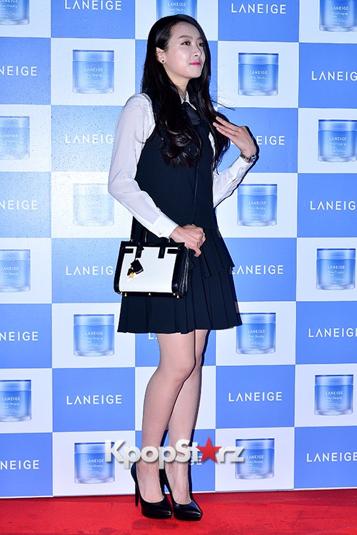 Victoria at Laneige Sleepless Night Party key=>14 count23