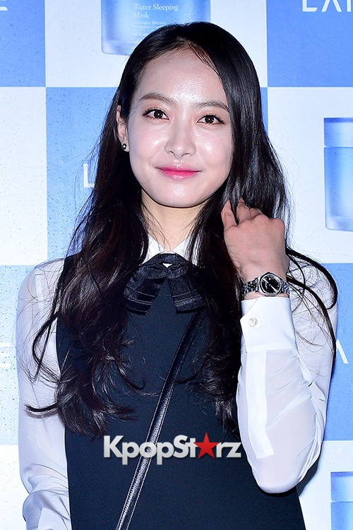 Victoria at Laneige Sleepless Night Party key=>16 count23