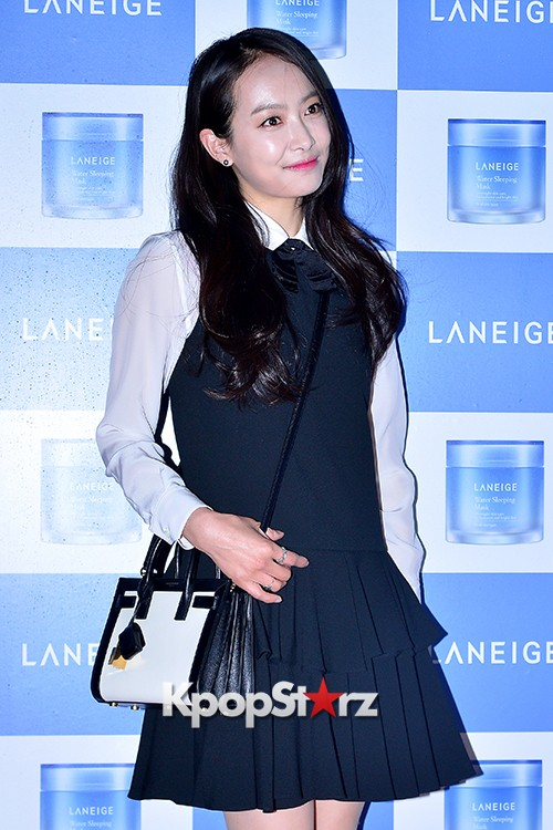 Victoria at Laneige Sleepless Night Party key=>17 count23