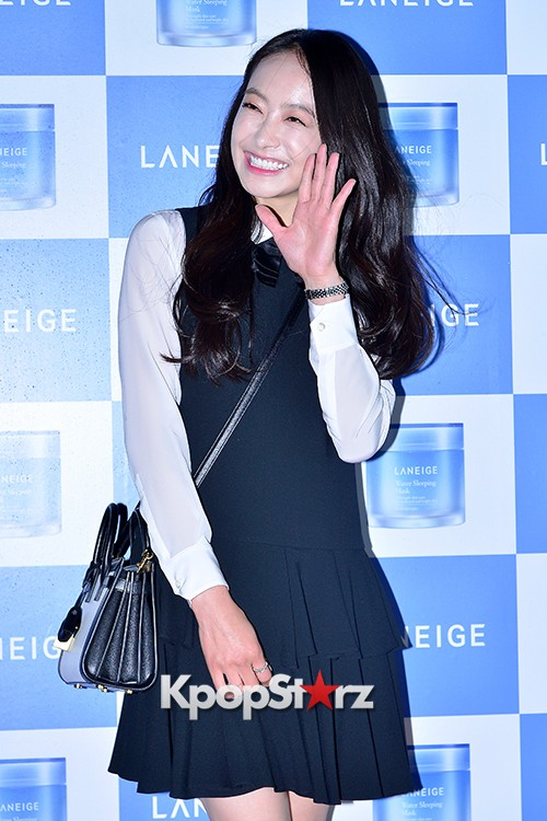 Victoria at Laneige Sleepless Night Party key=>19 count23