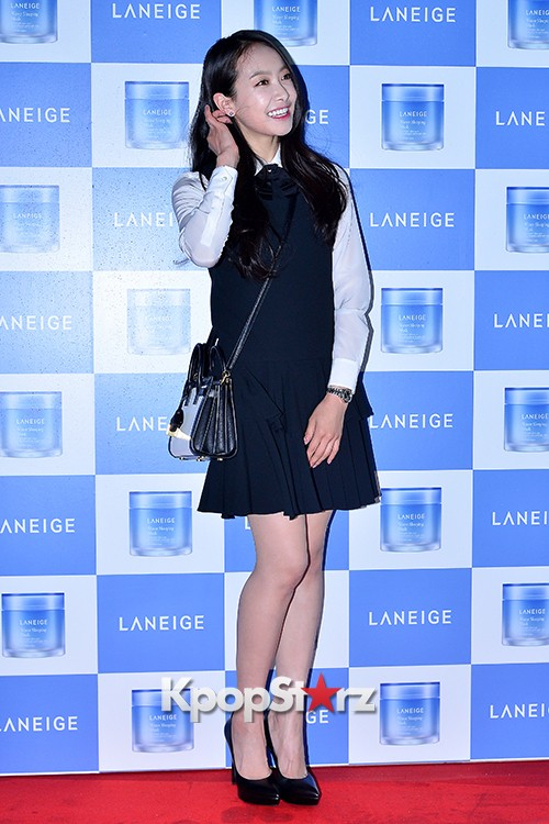 Victoria at Laneige Sleepless Night Party key=>20 count23