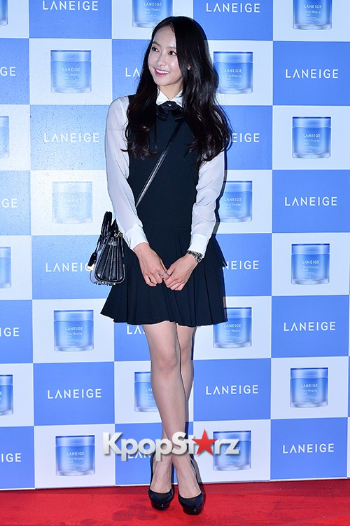 Victoria at Laneige Sleepless Night Party key=>21 count23