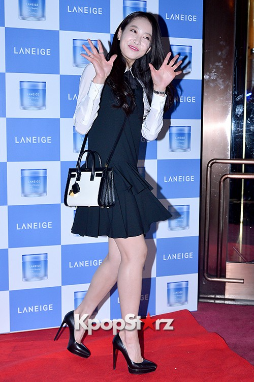 Victoria at Laneige Sleepless Night Party key=>22 count23