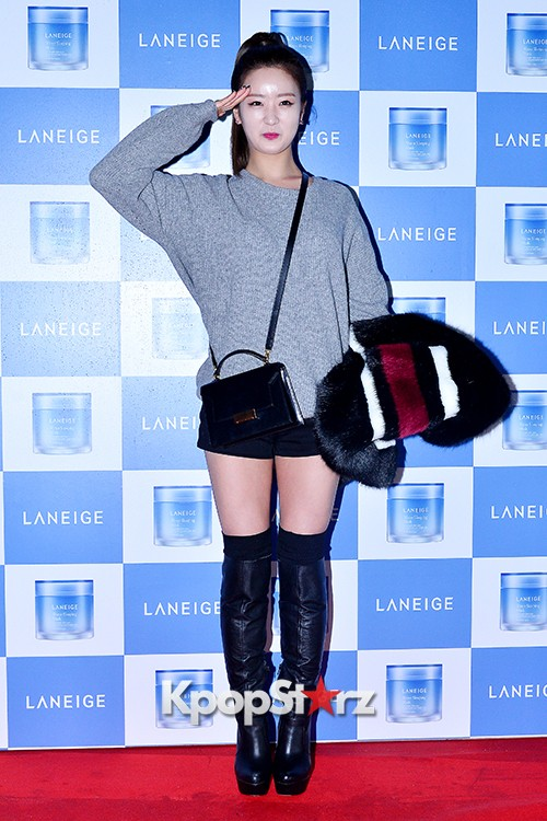 A Pink's Yoon Bomi at Laneige Sleepless Night Party key=>11 count17