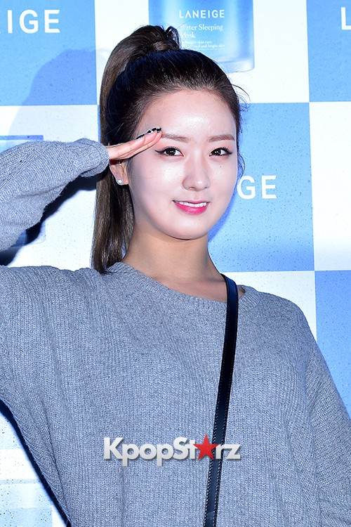 A Pink's Yoon Bomi at Laneige Sleepless Night Party key=>14 count17