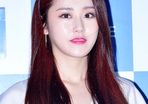 4Minute's Heo Gayoon at Laneige Sleepless Night Party