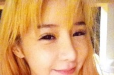 Park Bom's No Makeup and Pure Beauty Shown 'She's Getting Prettier'