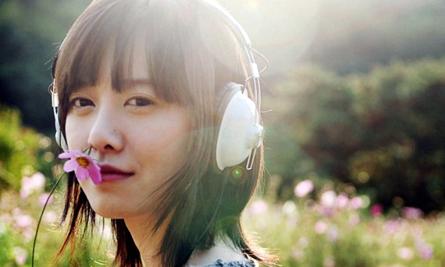 Spotlight On Actress Ku Hye Sun
