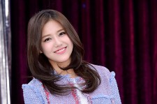 AOA's Hye Jung at a Press Conference of MBC Every1 'Match Made in Heaven Returns'