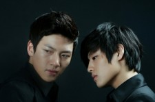 Ji Chang Wook and Kang Ha Neul
