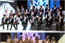 'Miss and Mister Idol Korea' Chuseok Special with 16 Idol Groups