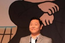 Psy to Release First U.S. Single at the end of November