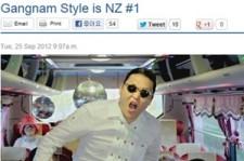 Psy's