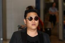 Psy Confesses,