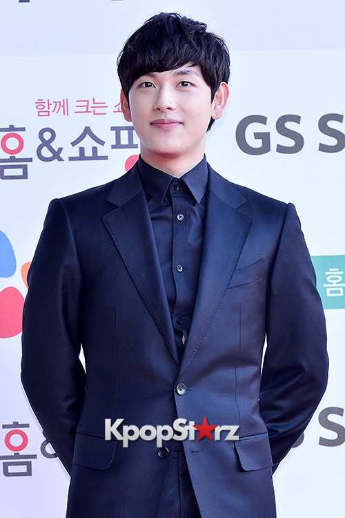 ZE:A's Im Siwan at Cable TV Broadcast Awards Red Carpetkey=>0 count14