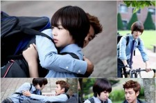 'To the Beautiful You' Lee Hyun Woo Protects Sulli