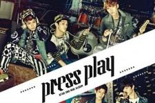 K-Pop Review: Press Play by BTOB