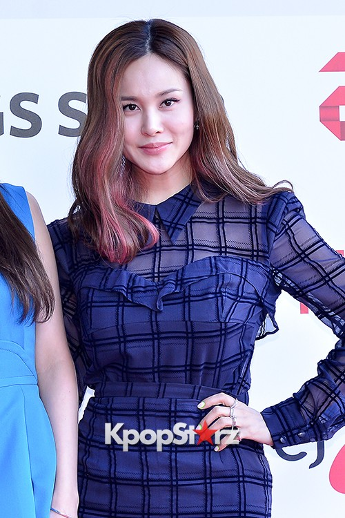 Fiestar's Jei and Ivy at Cable TV Broadcast Awards Red Carpetkey=>12 count18