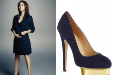 Jo-Yeo-Jung-Marie-Claire-Magazine-January-Issue-2015-Charlotte-Olympia-Pumps