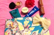 Ipsy Unboxing March 2015 Glam Bag