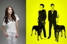 BoA Shows Support for TVXQ's 'Catch Me' Album
