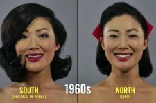Look: 100 Years Of Korean Beauty
