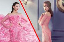 Cha Ye Ryun Singles Magazine September Issue 2014 Youngji KARA Night & Day