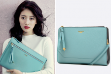miss A Suzy Bean Pole Accessory 2015 Spring-Summer Lookbook