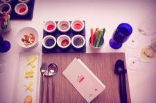 SM Entertainment Dinner For Girls' Generation