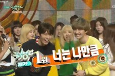 Donghae and Eunhyuk wins