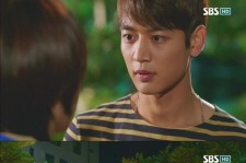 'To the Beautiful You' Minho Surprises Sulli With a Kiss