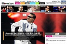 Psy's Thoughts on Ranking Number 2 on Billboards,