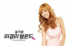 Girls' Generation (SNSD) Jessica Returns to Musicals after 2 Years