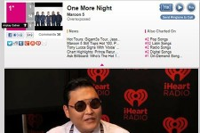 Psy Reaches Number 1 on Billboard Chart? False Alarm on Twitter