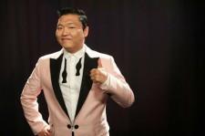 Psy ranked 1st on the Billboard Digital Single Chart.
