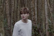 Exo's Suho Pathcode Teaser