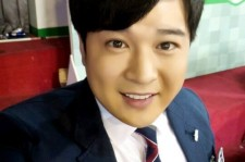 Super Junior's Shindong
