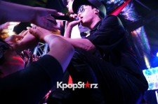 Epik High's Tablo performing at SXSW in 2015. False accusations he hadn't actually graduated from Stanford were mentioned in a Reddit discussion Friday on silly K-pop scandals.