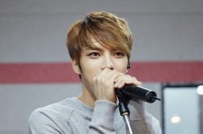 Kim JaeJoong The Beginning of the End Concert Rehearsal
