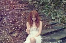 Yoon Eun Hye Vogue April 2015 Pictures