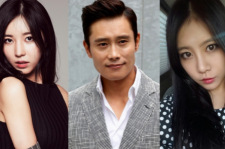 Lee Ji Yeon and Kim Dahee received a suspended two-year sentence for attempting to blackmail actor Lee Byung Hun