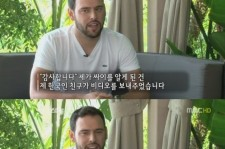 Scooter Braun on the Process of Becoming Involved with Psy