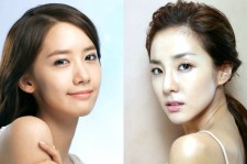 Top 5 Korean Stars Who Look Good Without Makeup
