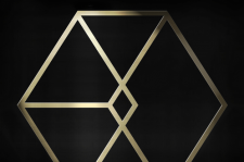 album cover for EXO's
